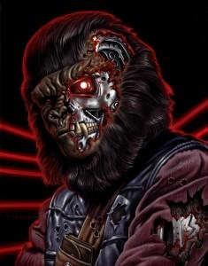 Apes Terminator final