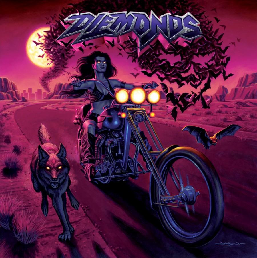 Diemonds Bad Pack
