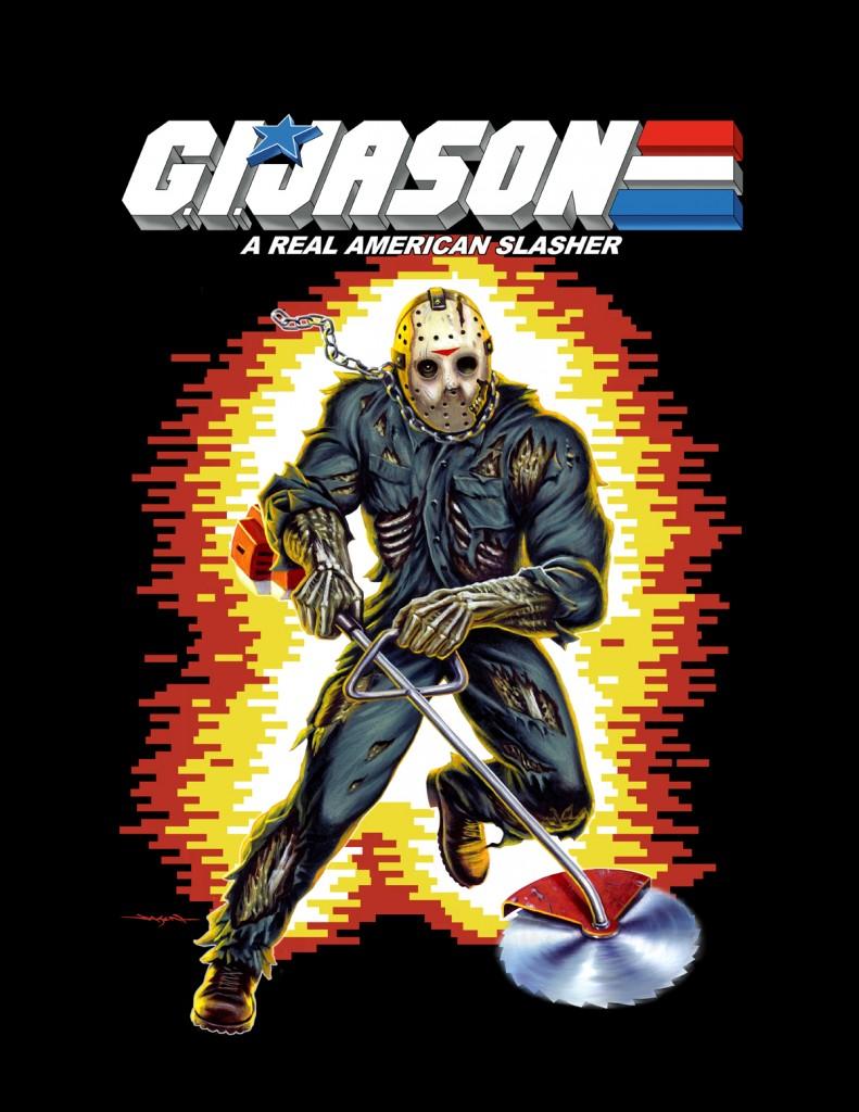 GI Jason